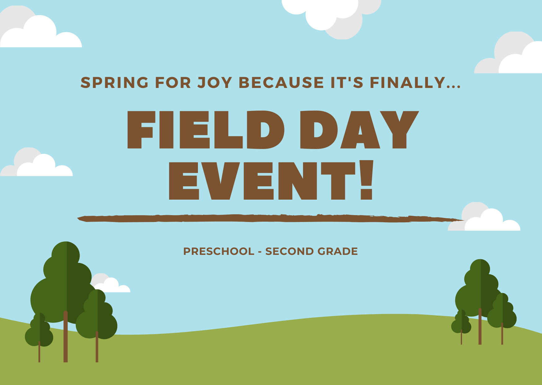 field day event